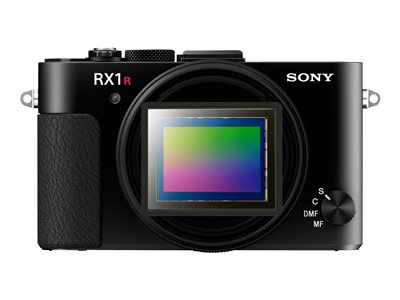 Sony Cyber-shot DSC-RX1R II Digital camera compact 42.4 MP Full Frame 1080p / 60 fps