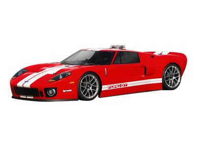 Racing - Carrozzeria Ford GT