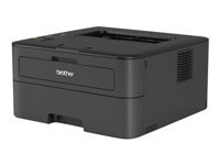 Brother HL-L2340DW - Printer - monochrome - Duplex - laser - A4 - 2400 x 600 dpi - up to 26 ppm - capacity: 250 sheets - USB 2.0, Wi-Fi(n)
