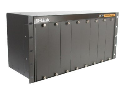 D-Link DPS-900 power supply cabinet