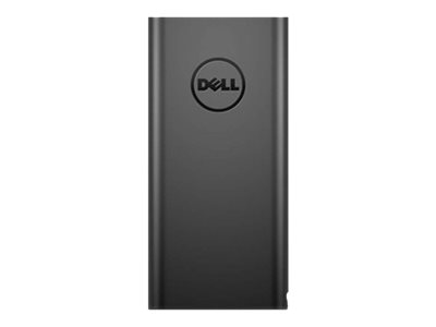 Dell Power Companion PW7015L - Externer Batteriensatz Lithium-Ionen 18000 mAh - für Inspiron 13 7370, 17 77XX, 55XX, 57XX, 7370, 7570; Latitude 7390, 7390 2-in-1, 7490