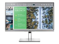 HP EliteDisplay E243 - LED monitor - 23.8