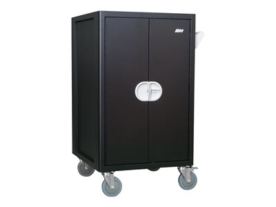 AVerCharge E36c+ Cart (charge only) for 36 tablets / notebooks lockable solid steel