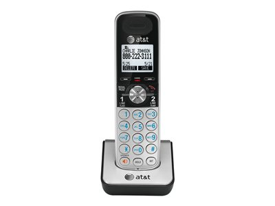 AT&T TL88002 Cordless extension handset with caller ID/call waiting DECT 6.0