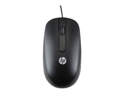 HP - mouse - PS/2