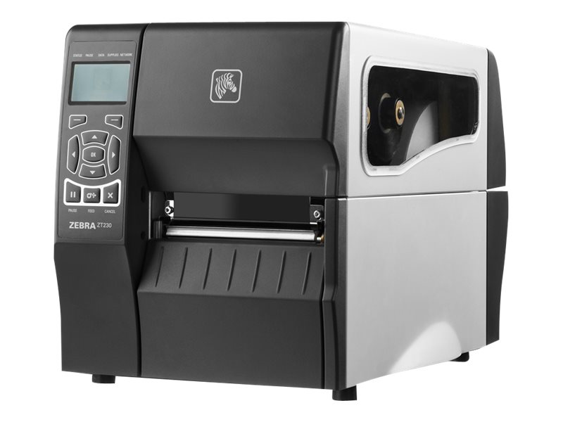 Zebra ZT230 - label printer - B/W - thermal transfer