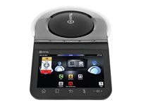 Mitel UC360 Demo - Conference VoIP phone