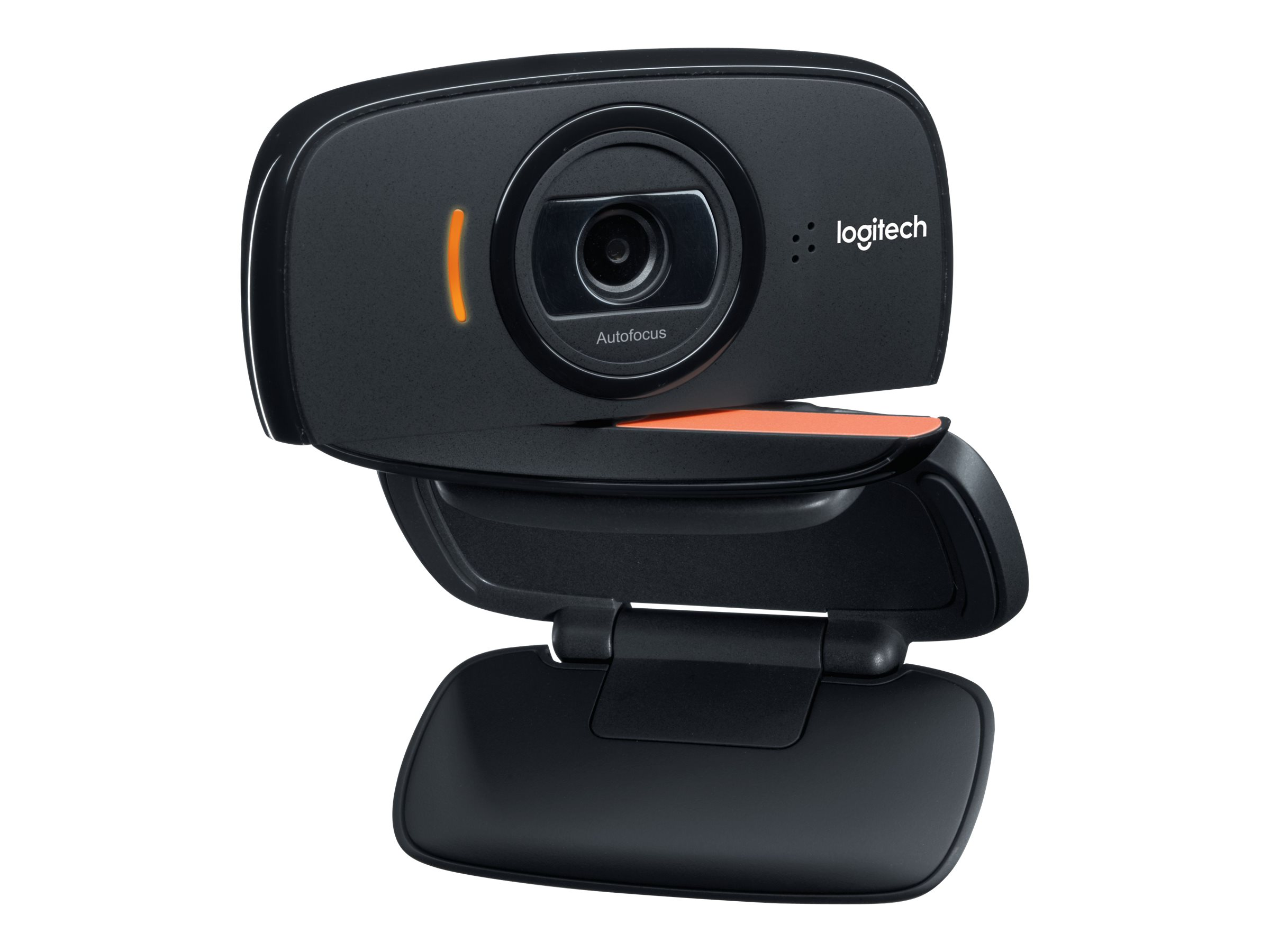 Logitech HD Webcam B525 - web camera