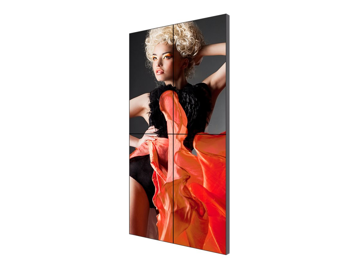 "Planar Clarity Matrix MX55HDX-L 55"" LED display - Full HD"