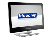 Bluechip BUSINESSLine AIO 2100 - All-in-One (Komplettlösung)