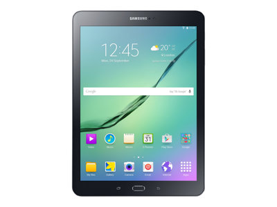 Samsung Galaxy Tab S2 - tablet - Android 6.0 (Marshmallow) - 32 GB - 9.7' - 3G, 4G