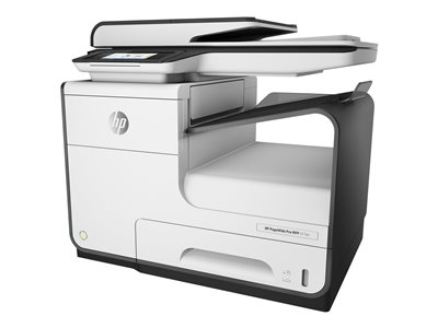 HP PageWide Pro 477dn (Voltage: AC 120/230 V (50/60Hz)) main image