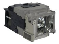 eReplacements Projector lamp (equivalent to: Epson ELPLP94-ER)