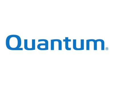 Quantum - LTO Ultrium 8 x 1 - 12 TB - storage media (pack of 20)