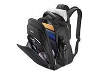 Samsonite Xenon 3 Large Backpack Notebook carrying backpack 15.6INCH black