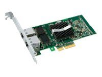 Intel PRO/1000 PT Dual Port Server Adapter - Netzwerkadapter - PCIe x4 - Gigabit Ethernet x 2