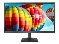 LG 22BK430H-B LED monitor 22INCH (21.5INCH viewable) 1920 x 1080 Full HD (1080p) IPS
