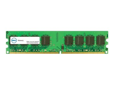 Dell DDR3L 8 GB DIMM 240-pin 1600 MHz / PC3L-12800 1.35 V registered ECC