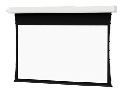 Da-Lite ViewShare Tensioned Advantage Electrol HDTV Projection screen ceiling mountable