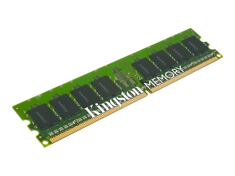 Kingston - DDR2 - 1 GB - DIMM 240-PIN - 800 MHz / PC2-6400 - CL6