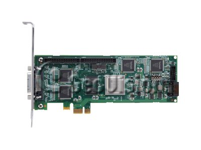 GeoVision GV-5016 DVR card PCI Express x1 16 channels