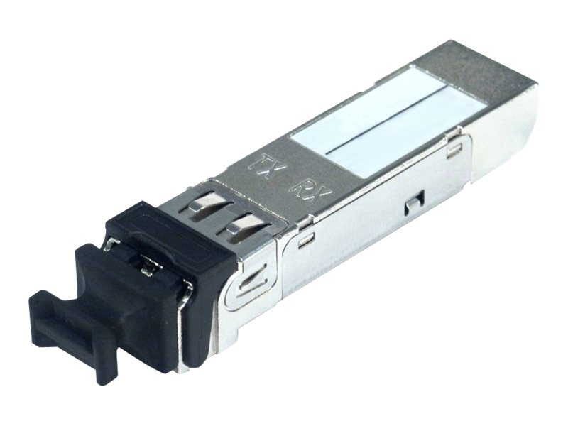Longshine LCS MGBIC-LX-10 - SFP (Mini-GBIC)-Transceiver-Modul - Gigabit Ethernet - 1000Base-LX - bis zu 10 km - 1310 nm