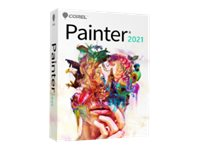 Corel Painter 2021 - Box-Pack
