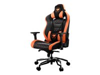 COUGAR Armor Titan Pro Sort Orange