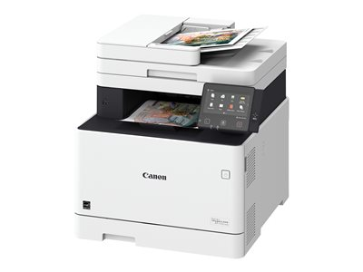 Canon ImageCLASS MF733Cdw Multifunction printer color laser
