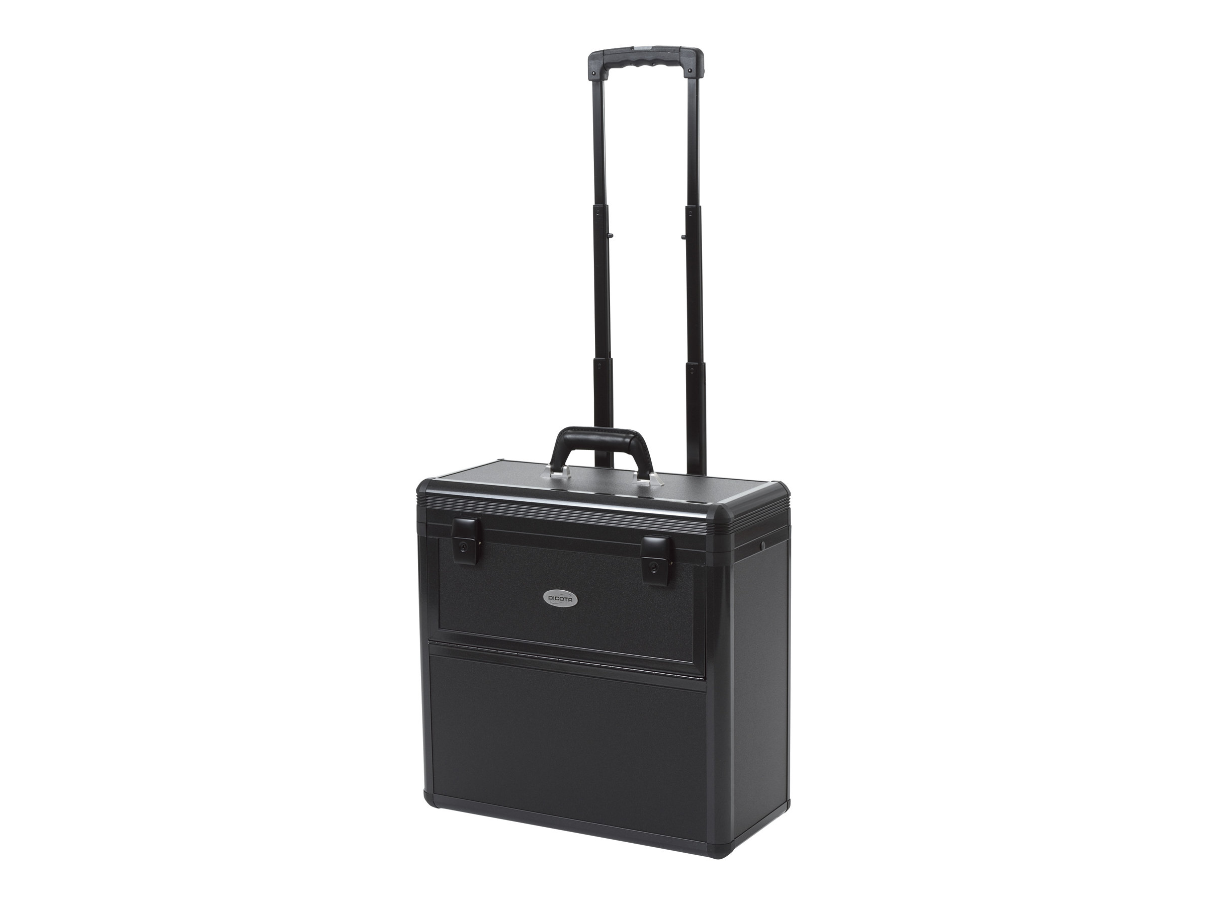 Dicota DataBox XL 14-15.6 HP OJ100 / OJ150 - Trolley - 39.6 cm (15.6