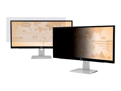 """3M Privacy Filter for 34"""" Monitors 21:9 main image"""