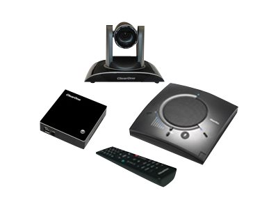 ClearOne Collaborate Pro 300 - video conferencing kit