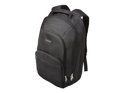 Kensington SP25 15.6INCH Laptop Backpack Notebook carrying backpack 15.6INCH black