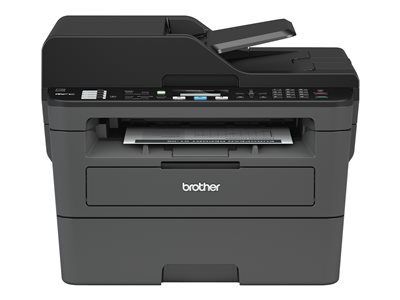 Brother MFC-L2710DW Multifunction printer B/W laser Legal (8.5 in x 14 in) (original)