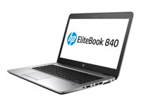 HP EliteBook 840 G3 Core i5 6300U / 2.4 GHz Win 10 Pro 64-bit 8 GB RAM 512 GB SSD