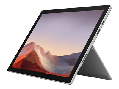 "Microsoft Surface Pro 7 - 12.3"" - Core i7 1065G7 - 16 GB RAM - 512 GB SSD"