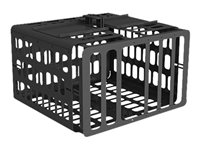 Chief PG Series Mounting component (security cage) for projector steel black