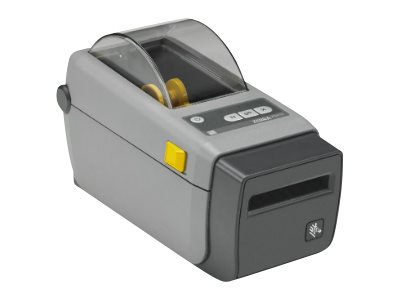 Zebra ZD410 - label printer - monochrome - direct thermal