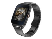 ASUS ZenWatch 2 WI501Q - Waffenmetall