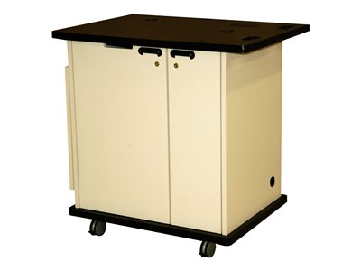 American Technical Furniture ATF-250 Cart for personal computer / DVD player / monitor