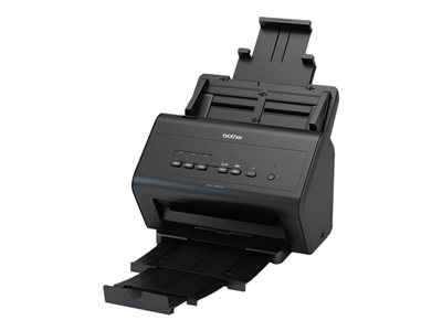 Scanners Brother ADS-3000N - scanner de documents A4 -  600 ppp x 600 ppp - 50ppm