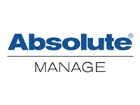 Absolute Manage Modular Add-on Subscription license (1 year) 1 user volume