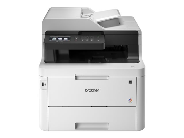 Image of Brother MFC-L3770CDW - multifunction printer - colour