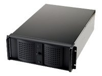 FANTEC TCG-4880X07-1 - Rack-mountable