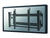 """NewStar Video Wall Monitor Wall Mount for 32""""-75"""" Screen - Black"""