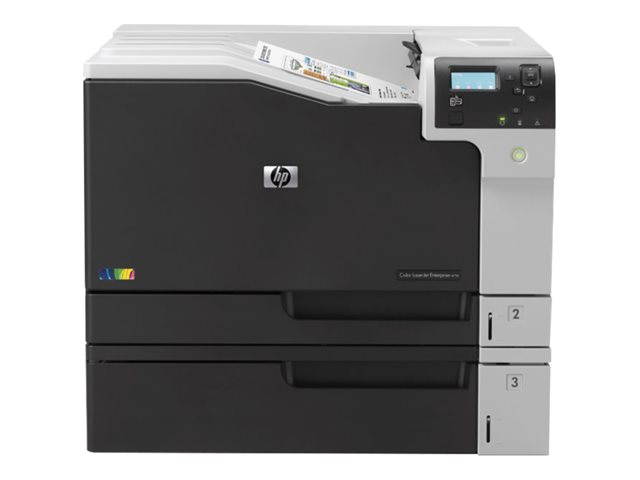 hp hp color laserjet enterprise m750dn drucker farbe laser hp color laserjet enterprise. Black Bedroom Furniture Sets. Home Design Ideas