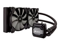 Corsair Hydro Series H110i Extreme Performance Liquid CPU Cooler - Wasserkühlung
