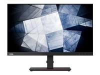 Lenovo ThinkVision P24h-20 - LED monitor - 23.8