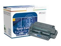 Image of Dataproducts - black - remanufactured - toner cartridge ( replaces HP C4182X )