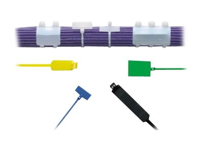 Panduit Pan-Ty cable marker tie